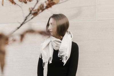 Cashmere Treats - Handwoven -Scarves - Accessories -  Wine Country, Wine, Shop Local - Wine Country, Viansa Vineyard, Red Wine, White Wine, Rose, Vineyard, North Bay California Wines, Viansa
