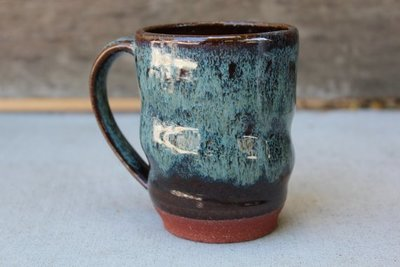 Shop Local - Bay Area - San Francisco - WeAreInCommons - CivicCenter  - One of a Kind - OOAK -Pottery -Prints - Ilke Studio