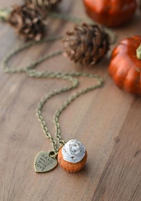Decadent Mini - Sweet Treat Jewelry SFetsy - Indie Holiday Emporium - Shop Small - Etsy Local
