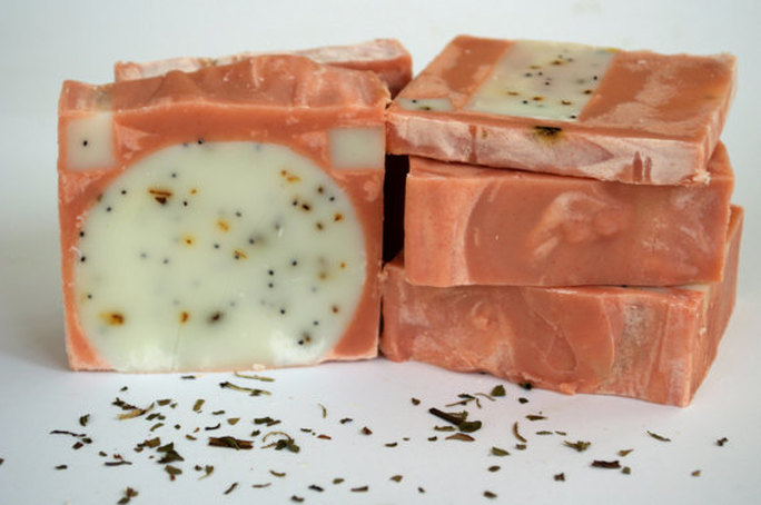 Lianna Soap, Soap, Bath, Body, Earth Day, Organic, Green Earth Day, Eco, Eco Friendly